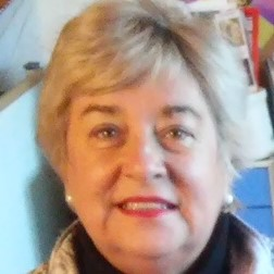 Meet the Author - Marion Duffy